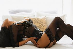 Auregann incall escorts in Lowell, IN