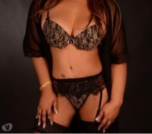 Lylya chubby escorts in Quincy